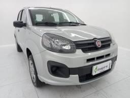 Fiat Uno 2019 Completo Flex