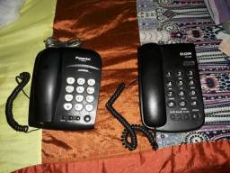 Título do anúncio: Telefone de mesa