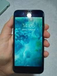 IPHONE 7 256 GB - EM BOAS CONDIÇÕES