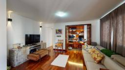 Apartamento à venda com 3 dormitórios em Paraíso, São paulo cod:AP1284_FIRMI