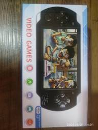 Título do anúncio: Gamer Portátil jogos Nes Nintendo Sega Gba Mp3<br><br>