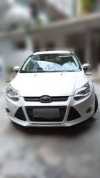 Ford Focus 1.6 2014 / 2015 50 mil km única dona