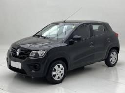 Título do anúncio: Renault KWID KWID Zen 1.0 Flex 12V 5p Mec.