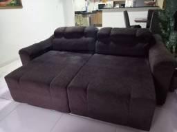 Motivo de mudança rack ,sofá retrátil, Namoradeira