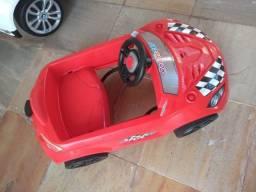 Título do anúncio: Mini carro infantil com pedal