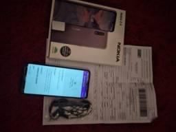 Título do anúncio: Nokia 2.4, 450 leia a descrição