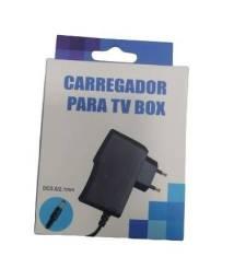 CARREGADOR TV BOX 5V 2A<br><br>