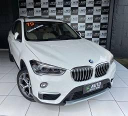 Título do anúncio: BMW X1 2.0 16V TURBO ACTIVEFLEX SDRIVE20I X-LINE 4P AUTOMÁTICO