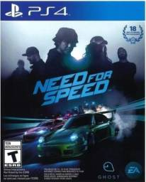 Need For Speed Standard Edition Electronic Arts PS4