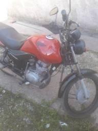 MOTO 125 KS
