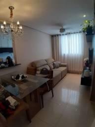 Apartamento de 2 quartos, com apla área de lazer - Residencial Parque Chapada Diamantina
