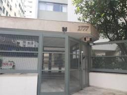 Título do anúncio: São Paulo - Apartamento Padrão - BELA VISTA