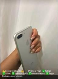 iPhone 7 Plus venda