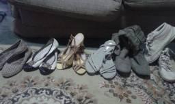 6 Sapatos