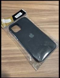 iPhone 12 Pro - Capa - Preta