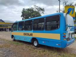 Micro ônibus 2004