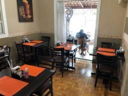 Título do anúncio: Restaurante tradicional no bairro Santa Efigênia , Belo Horizonte