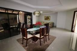 Título do anúncio: Sobrado com 4 dormitórios à venda, 360 m² por R$ 1.800.000,00 - Residencial Granville - Go