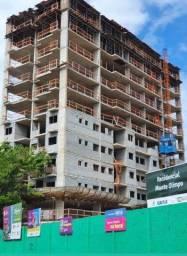 Título do anúncio: Vila Velha - Apartamento Padrão - Cocal