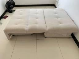 Título do anúncio: Sofá-cama