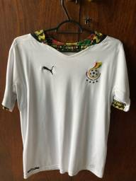 Título do anúncio: Vendo camisa original da seleção de Gana