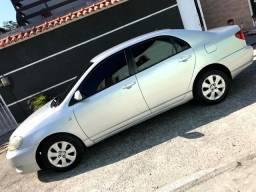 Título do anúncio: Toyota corolla XEI 2007/2008 lindo ( leia o anúncio )