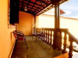 Título do anúncio: Casa para Venda em Belo Horizonte, Betânia, 2 dormitórios, 1 banheiro, 4 vagas