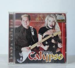 CD Banda Calypso - Volume 4