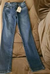Calças jeans Patoge