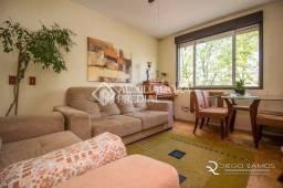 Apartamento à venda com 2 dormitórios em Cidade baixa, Porto alegre cod:330704