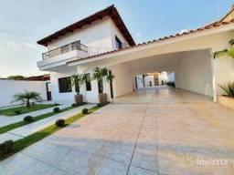 Casa com 5 dormitórios à venda, 333 m² por R$ 900.000,00 - Plano Diretor Sul - Palmas/TO