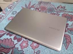 Notebook Samsung core i7 com 8gb de ram  , faço entrega.