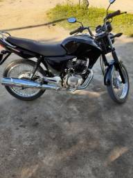 Honda Cg150 2008