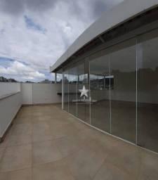 Título do anúncio: Cobertura com cortina de vidro no São Mateus