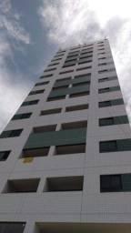 Título do anúncio: Apartamento para venda possui 55m² com 2 quartos em Campo Grande - Recife - PE
