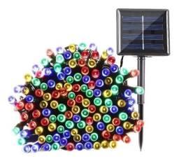 Título do anúncio: Pisca Pisca Luz Solar