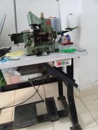 Máquina de costura Rabiola