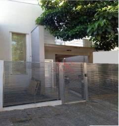 Título do anúncio: Sobrado com 3 dormitórios à venda, 109 m² por R$ 265.000,00 - Loteamento Parque das Videir