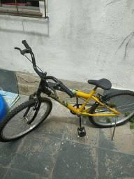 Bicicleta (Quadro Médio)