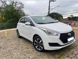 Título do anúncio: Hyundai HB20 Ocean - 2017 - 52 mil KM