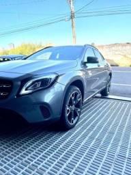 Título do anúncio: Mercedes GLA 200 night 2019
