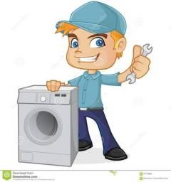 Técnico em Máquinas de Lavar e Ar condicionado Todos os Modelos
