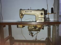 Venda de máquina de costura