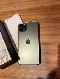 iPhone 11 Pro 256 GB Bat.100% GarApple