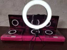 Luminária ring Light-/foto, vídeos e maquiagem