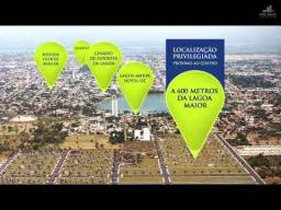 Título do anúncio: Terrenos a venda , Bela vista da lagoa , Tres Lagoas ms 180x