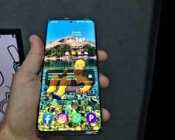 Título do anúncio: Samsung s20 completo !!troco!!