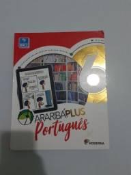 PORTUGUÊS ARARIBÁ PLUS