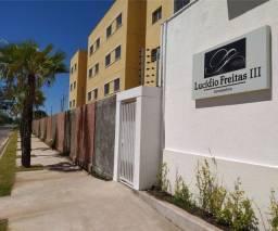 *Aluguel - Condomínio Lucídio Freitas lll - Taxas inclusas
