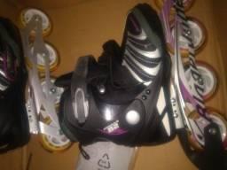 Patins  Roller Bladerunner formula 82